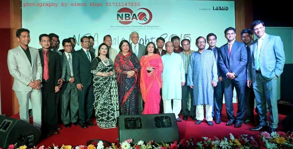 Gala Night in 2012